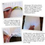 DIY Pillow Forms