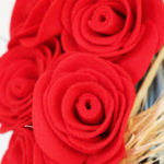 How to Make Perfect Felt Roses