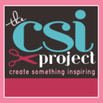 Guest Posting at the CSI Project
