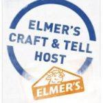 Elmer's Craft & Tell Party Showcase
