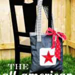 All-American Tote Tutorial