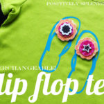 Interchangeable Flip Flop Tee (SSG Idea #15)
