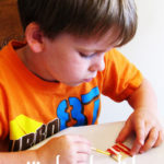 Classic Wood Crafts Activity Kit Giveaway!