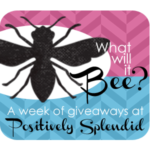 What Will it Bee? Party – Day 1!