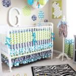 Baby Boy Nursery Tour
