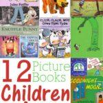 12 Great Children's Books
