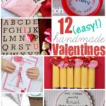 12 Unique Valentines You Can Make