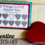 Seven Last-Minute Valentine Treat Ideas