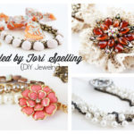 DIY Accessories with Styled by Tori Spelling