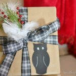 Owl-Themed Christmas Ideas (Swell Noel #1)