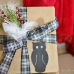 Owl-Themed Christmas Ideas (Swell Noel #1)
