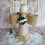 Christmas Angel Craft (Swell Noël #13)