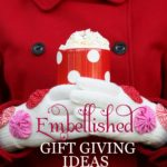 Seven Handmade Gift Ideas