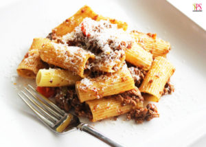 Classic Bolognese Meat Sauce