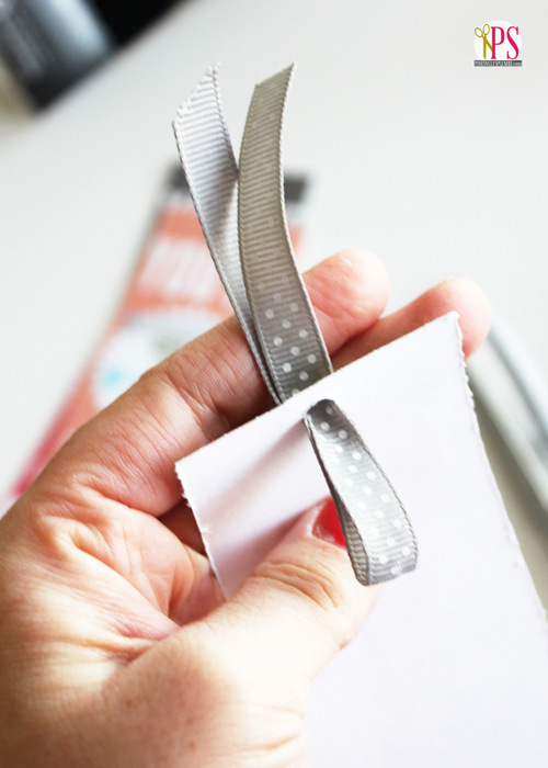 Printable valentine bookmarks for How to tie a ribbon on a bookmark