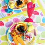 Easter Snack Time (Forget the Mess!)