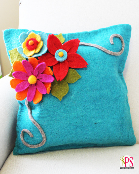 Diy Ring Pillow Tutorial