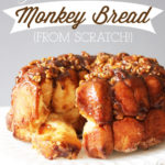 Caramel-Pecan Monkey Bread Recipe