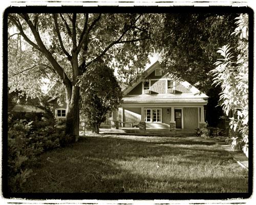 assurance home