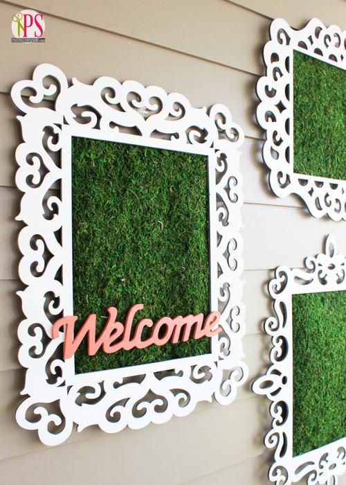 framed moss 3
