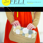 So Pretty! Felt Book Review & Giveaway