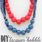 DIY Beaded Necklaces