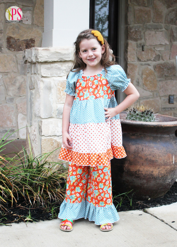 Little Girl Outfits at Positively Splendid