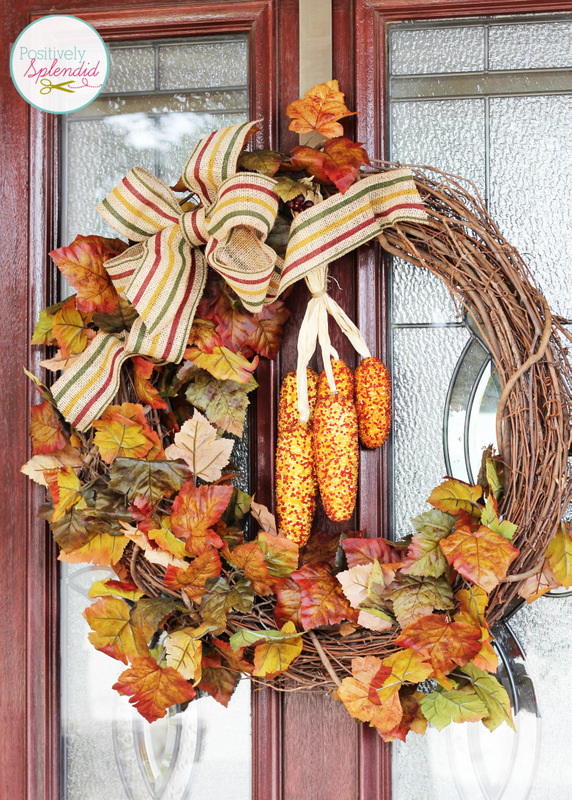 Outdoor fall decorating ideas yard - Outdoor Fall Decorating Ideas
