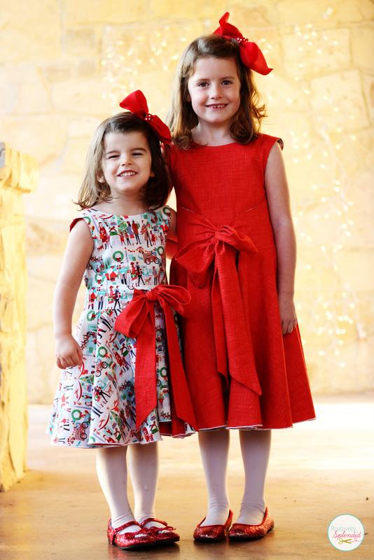 Kids' Holiday Photo Shoot Tips