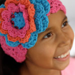 Crochet Ear Warmer #SwellNoel