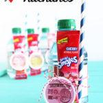 Love Potion Number 9 Valentines (Free Printables!)