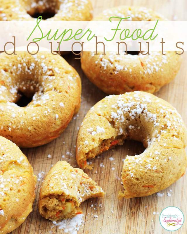 Super food doughnuts forumfinder Image collections