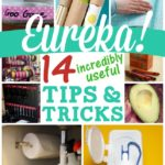 14 Incredibly Useful Household Tips