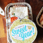 Sweet Year Teacher Appreciation Gift Idea (Free Printable)