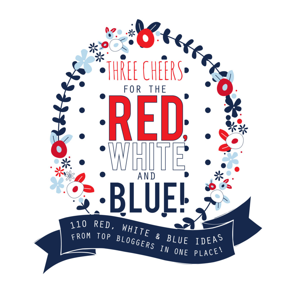 Ultimate Red, White and Blue Roundup