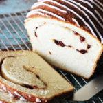 Orange-Cranberry Swirl Bread Recipe