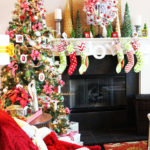 Christmas Memory Tree - Michaels Dream Tree Challenge #MichaelsMakers #TagaTree