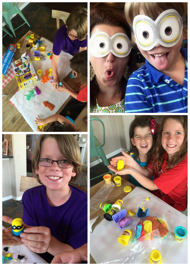 Tons of Great Minions Party Ideas at Positively Splendid! #MinionsParty