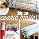 Chip Can Cookie Mailer #MakeAmazing