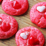 Valentine's Day Cookie Recipe