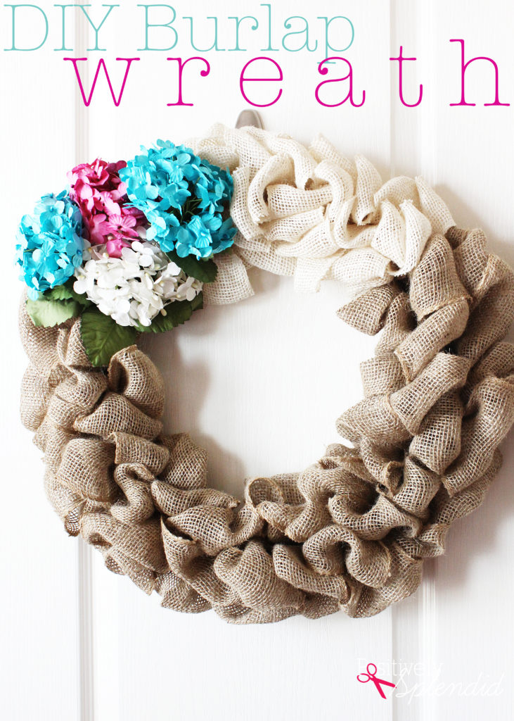25 Beautiful DIY Spring Wreath Ideas You Will Love to Make!