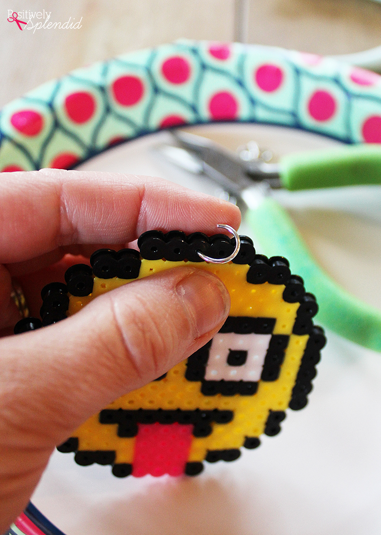 pin bead hama and perler beads pinterest bracelet