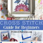 10 Helpful Cross Stitch Tips for Beginners + Bucilla Giveaway!