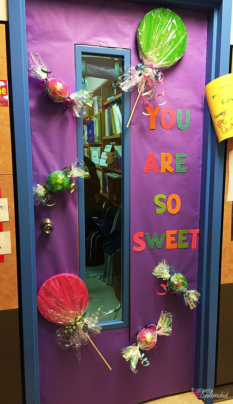 Teacher Appreciation Door Ideas Unique And Clever Designs