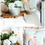 Beachy Bedroom Update (5 Easy Ways to Instantly Update a Bedroom)