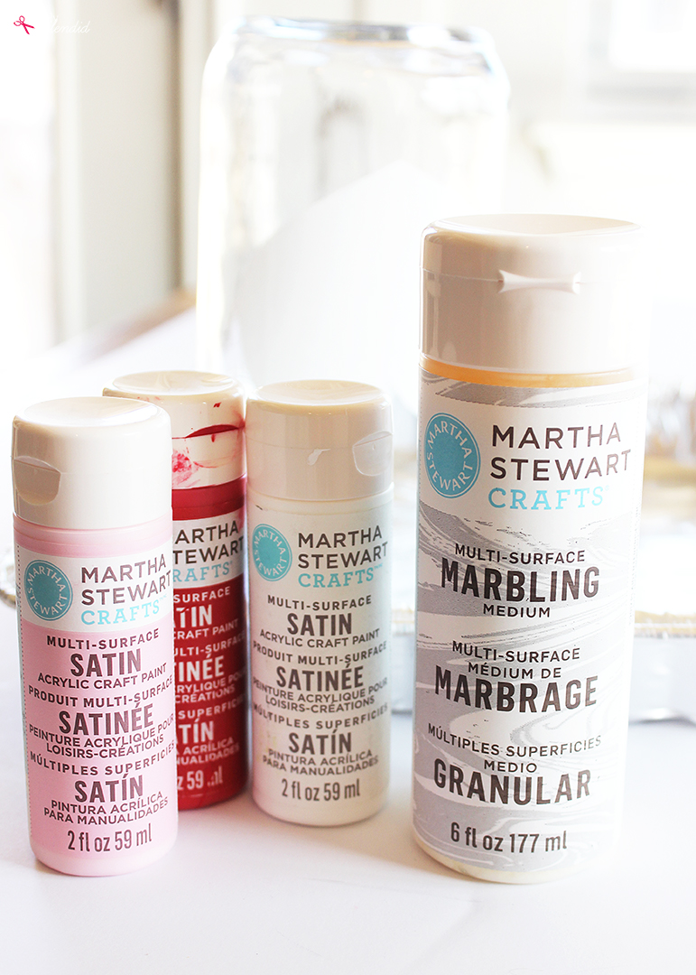 Martha Stewart Marbling Medium