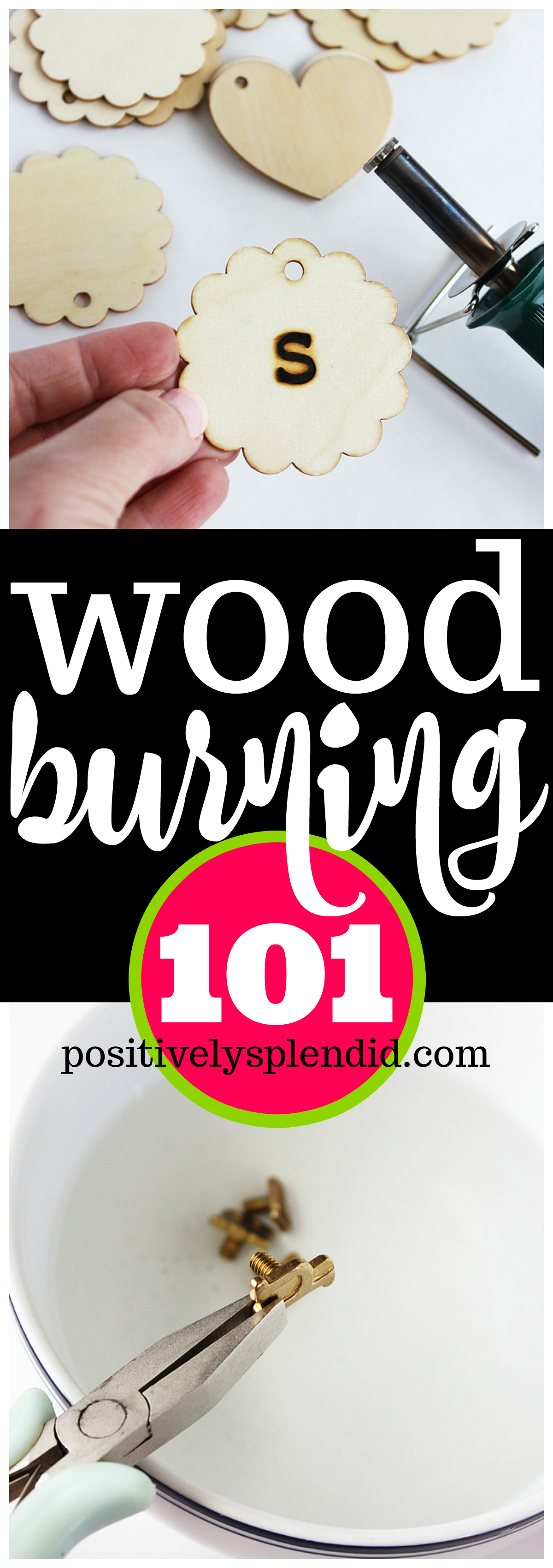 Wood Burning For Beginners: 10 Great Wood Burning Tips and Tricks