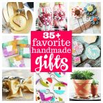 35+ Best Homemade Gift Ideas