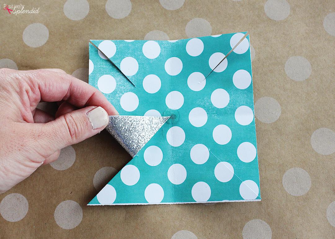 DIY Pinwheel Craft