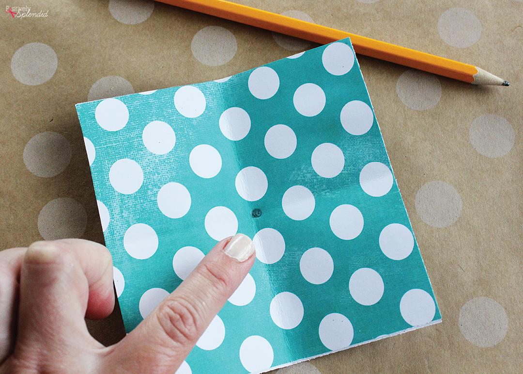Making Pinwheels